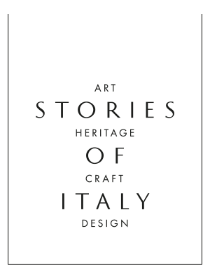stories of italy - art heritage craft design