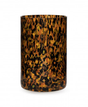LEOPARDO TALL VASE