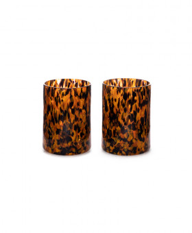 LEOPARDO GLASSES