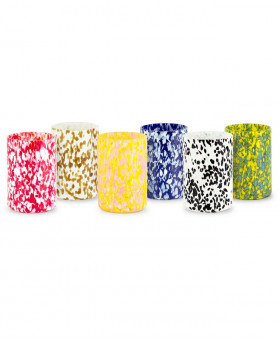 COLOR MIX TUMBLERS