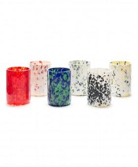 COLOR MIX GLASSES